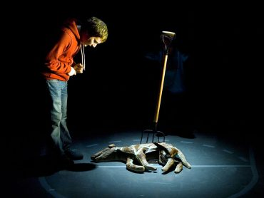 THE CURIOUS INCIDENT OF THE DOG IN THE NIGHT-TIME, BARCELONA